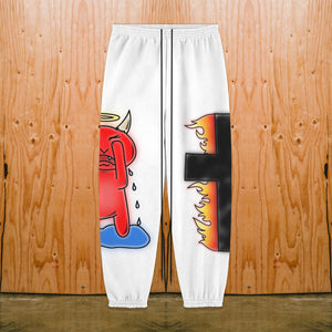 Airbrushed Sweatpants