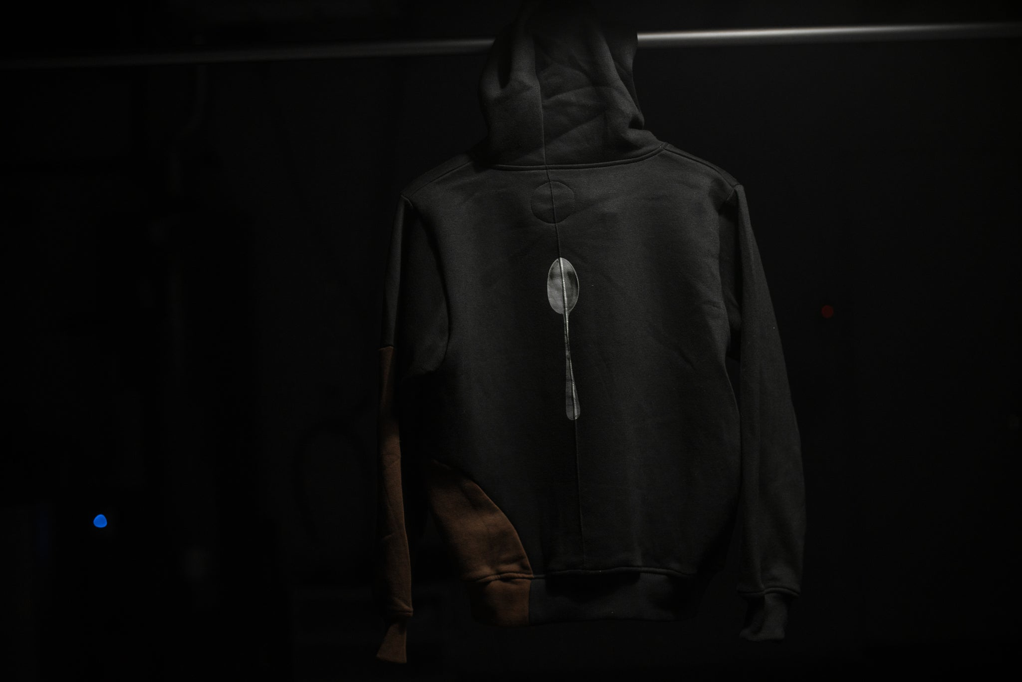 I came from nothing Hoodie