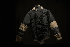 Bubble Down Quilted Coat