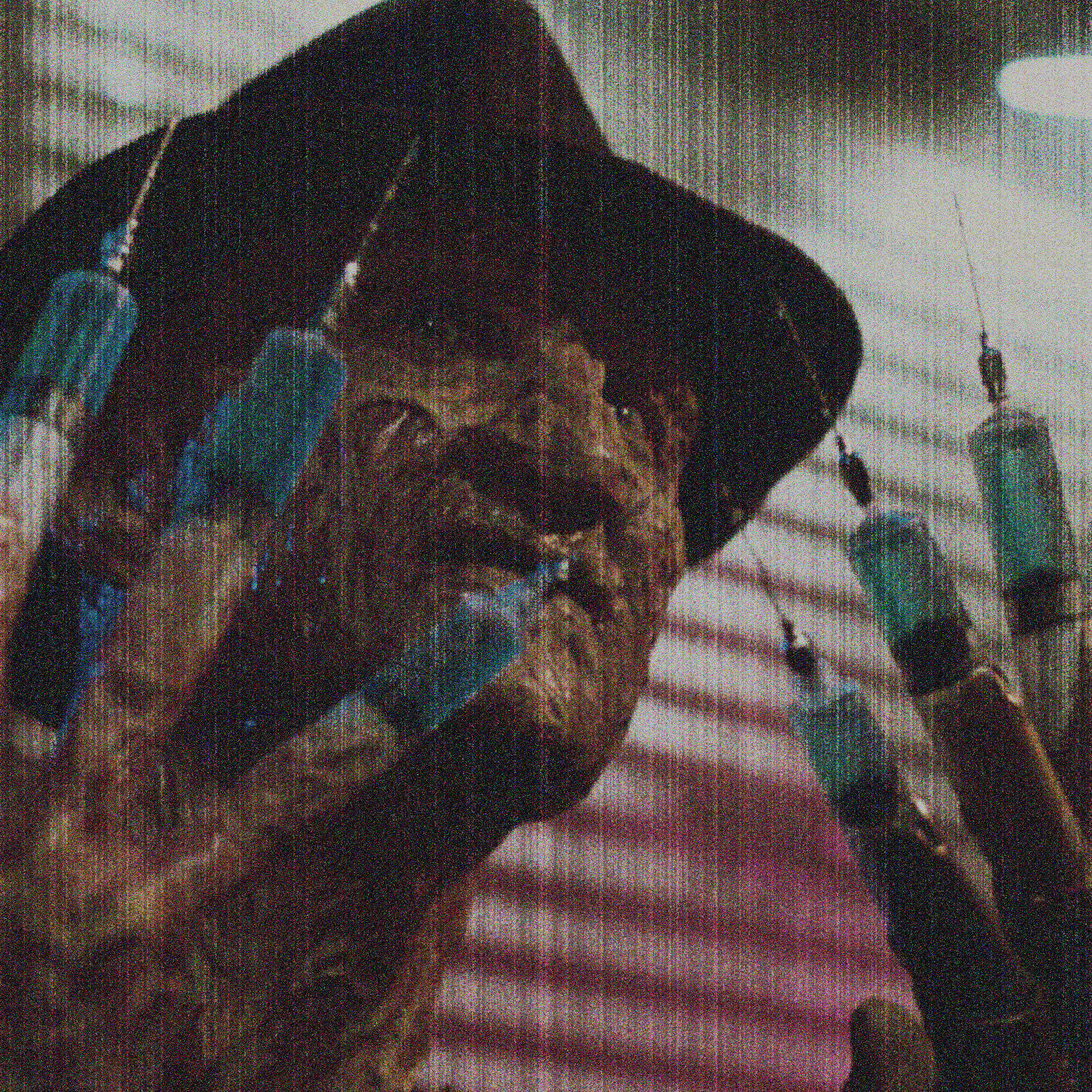 Fear Freddy Krueger
