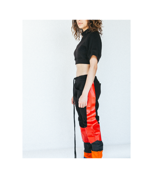 Waves Trousers