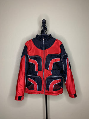 Japanese Fishing Jacket