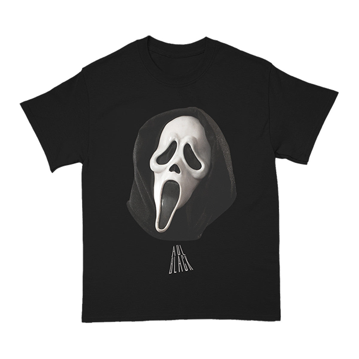 Fear Ghostface