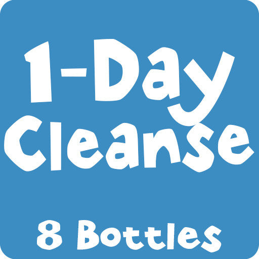 1 Day Basic Cleanse