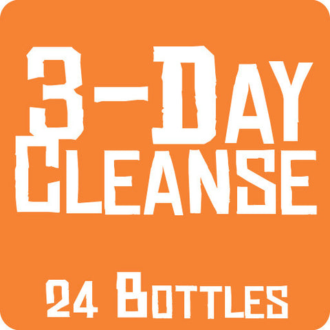 3-Day Basic Cleanse