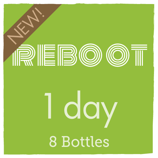 1 Day Reboot Cleanse