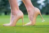 wedding high heel protectors