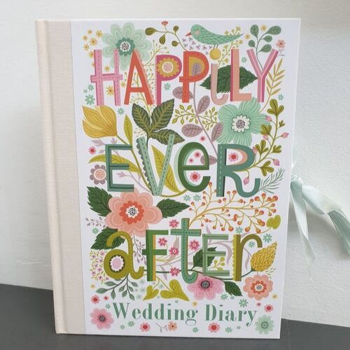 Roger La Borde - 'Happily Ever After' Wedding Planner
