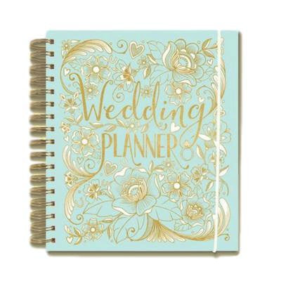 Rachel Ellen Wedding Planner Journal