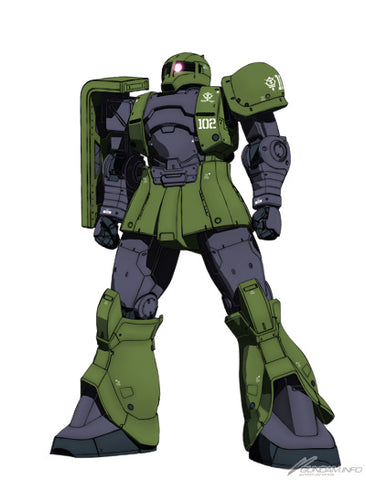 GUNDAM-THE-ORGIN-ZAKU-I-HYPETOKYO