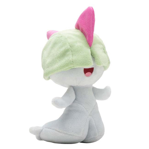 Pokemon Center Original Plush Doll : Ralts - HYPETOKYO