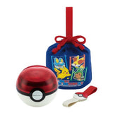 Pokemon XY : Monster Ball Lunch Box - HYPETOKYO
