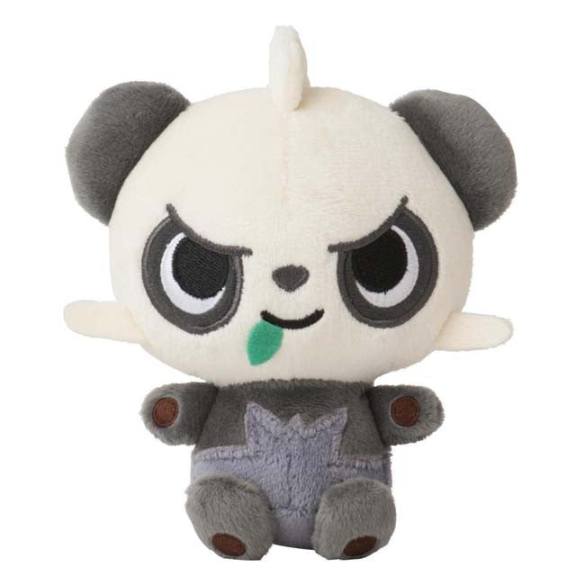 Pokemon Center Original Plush Doll : Yancham Doll [Pancham] - HYPETOKYO
