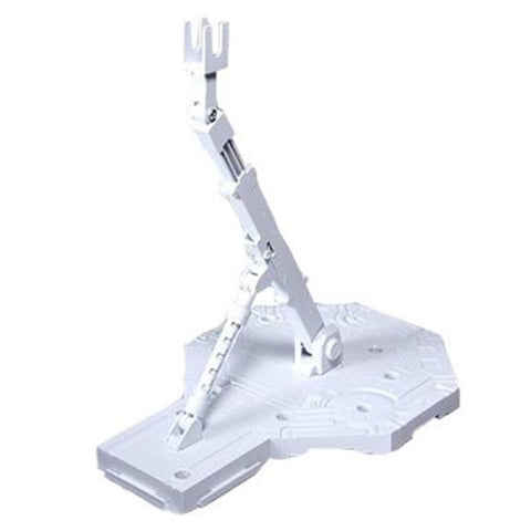 Action Base 1 WHITE - HYPETOKYO