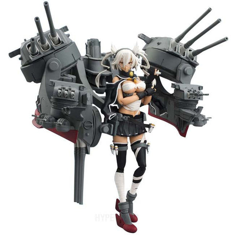 Armor Girls Project Kantai Collection -KanColle- : Musashi Kai - HYPETOKYO