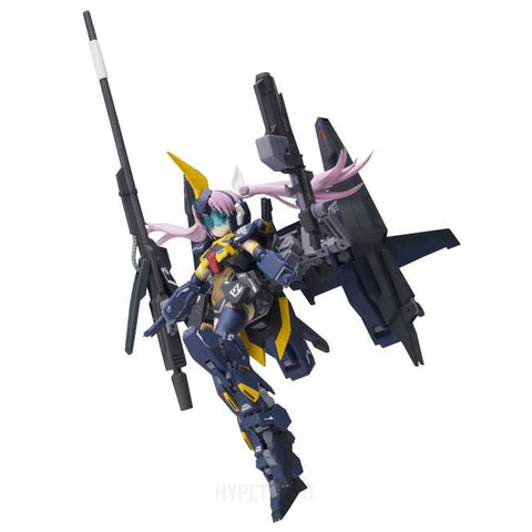 Armor Girls Project MS Girl : Gundam Mk-II [Titans Type] - HYPETOKYO