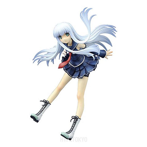 Arpeggio of Blue Steel -Ars Nova- quesQ 1/8 Scale Figure : Mental Model Iona - HYPETOKYO