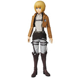 Attack on Titan REAL ACTION HEROES (ACTION FIGURE) : Armin Arlert - HYPETOKYO