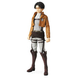 Attack on Titan REAL ACTION HEROES (ACTION FIGURE) : Levi - HYPETOKYO