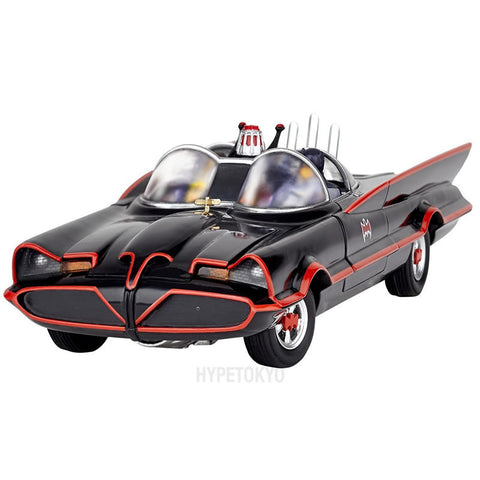Batman REVOLTECH : Batman Car [Batmobile 1966] - HYPETOKYO