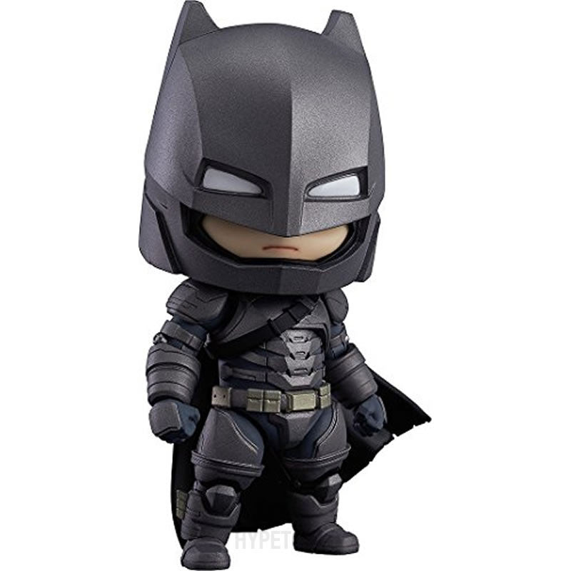 Batman vs Superman: Dawn of Justice Nendoroid : Batman [Justice Edition] (PRE-ORDER) - HYPETOKYO