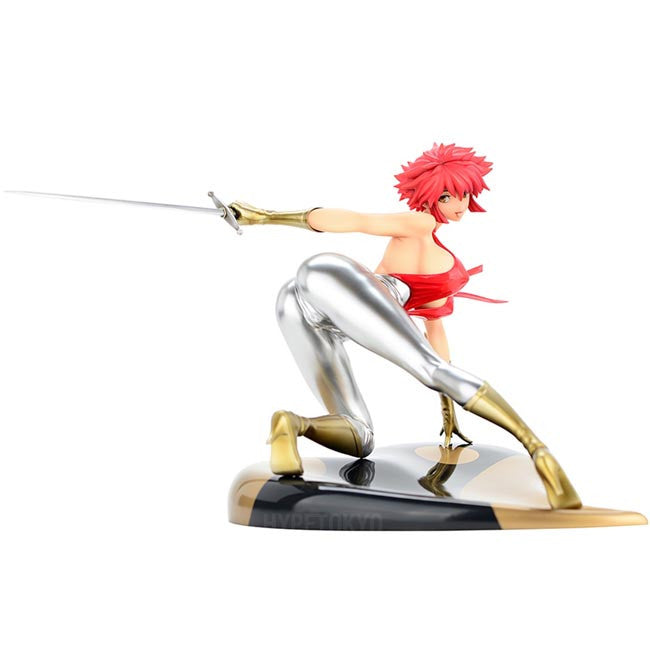 Cutey Honey Orca Toys 1/6 Scale Figure : Cutey Honey [Infinite Premium] - HYPETOKYO