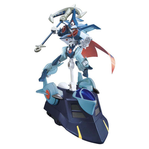 Danball Senki 1/1 Scale Plastic Model : LBX 024 TRITON and RS - HYPETOKYO