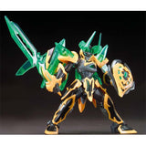 Danball Senki 1/1 Scale Plastic Model : LBX SHADOW LUCIFER - HYPETOKYO