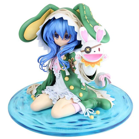 Date A Live II PM OFFICE A 1/7 Scale Figure : Yoshino