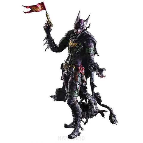 DC Comics PLAY ARTS KAI (Action Figure) : Batman Rogues Gallery-Joker - HYPETOKYO