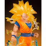 Dragon Ball Figuarts-Zero Non Scale Figure : Super Saiyajin 3 Son Goku - HYPETOKYO