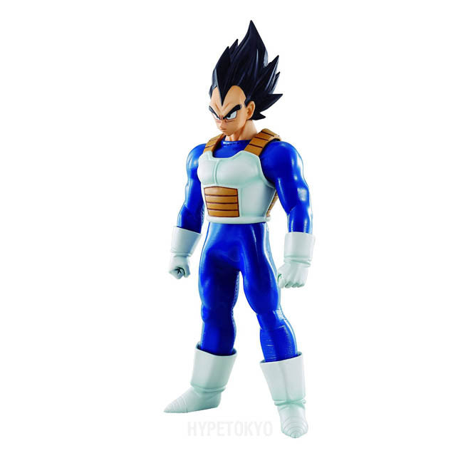 DRAGON BALL Mega House Non Scale Figure : Vegeta - HYPETOKYO
