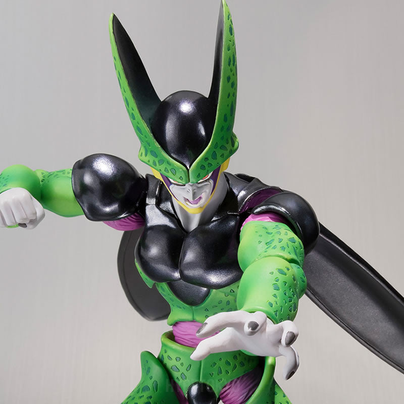 Dragon Ball S.H.Figuarts : Cell Perfect Ver. [Premium