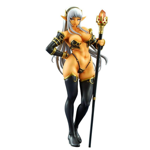 dragons-crown-q-six-1-6-scale-figure-the-dark-elf-beastmaster_HYPETOKYO_1