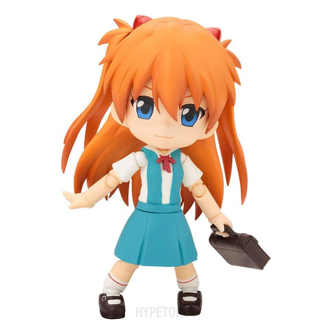 EVANGELION (New Movie Ver.) CU-POCHE (ACTION FIGURE) : Shikinami Asuka Langley - HYPETOKYO