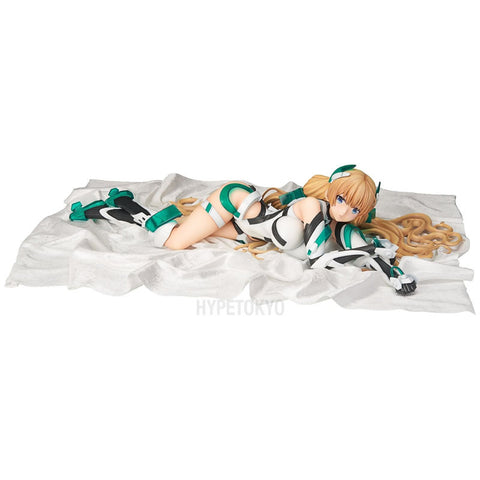 Expelled from Paradise FREEing 1/4 Scale Figure : Angela Balzac - HYPETOKYO