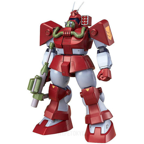 Fang of the Sun Dougram COMBAT ARMORS MAX 03 : Abitate T10B Blockhead - HYPETOKYO