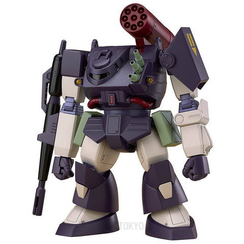 Fang of the Sun Dougram COMBAT ARMORS MAX 05 : Ironfoot F4X Hasty - HYPETOKYO