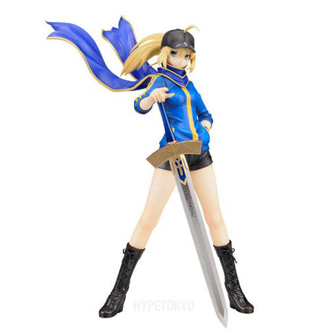 Fate/stay night ALTER 1/7 Scale Figure : Heroine X - HYPETOKYO