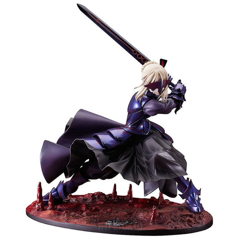 Fate/stay night Good Smile Company 1/7 Scale Figure : Saber Alter [Vortigern] (PRE-ORDER) - HYPETOKYO