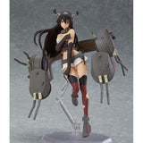 Kantai Collection -KanColle- figFIX : Nagato Half-Damage ver. - HYPETOKYO