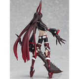 Black Rock Shooter figma : Black Gold Saw TV Animation Ver.