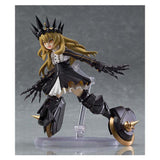 Black Rock Shooter figma : Chariot TV ANIMATION Ver. - HYPETOKYO