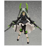 BLACK ROCK SHOOTER figma : DEAD MASTER TV ANIMATION Ver. - HYPETOKYO