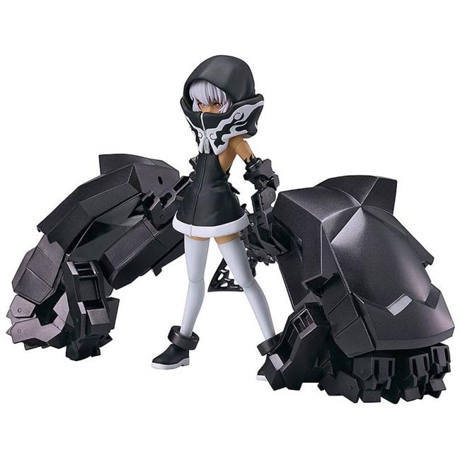 Black Rock Shooter figma : Strength TV ANIMATION Ver. - HYPETOKYO