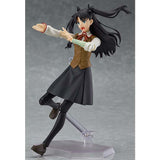 Fate/stay night [Unlimited Blade Works] figma : Rin Tohsaka 2.0 - HYPETOKYO