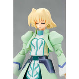 Magical Girl Lyrical Nanoha StrikerS figma : Shamal [Knight ver.] - HYPETOKYO