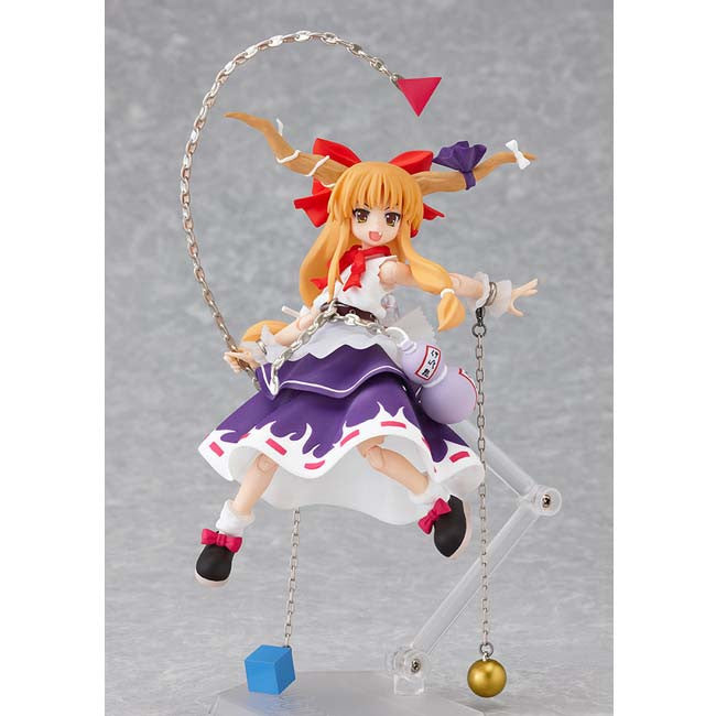 Eastern Project figma Ibuki Suika