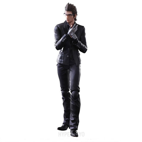 FINAL FANTASY XV PLAY ARTS KAI (Action Figure) : Ignis Scientia - HYPETOKYO
