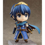 Fire Emblem New Mystery of the Emblem 'Heroes of Light and Shadow' Nendoroid : Marth [New Mystery of the Emblem Edition] - HYPETOKYO